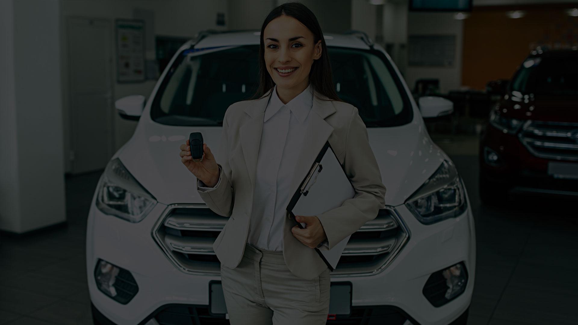 professionnels de l'automobile